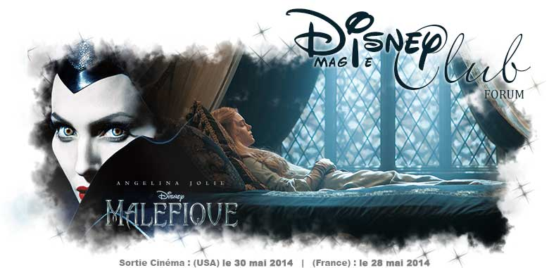 Forum Disney Magie Club