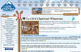 Ch'ti Charivari Restaurants (2014)