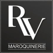 Logo RV Maroquinerie