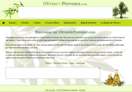Olivier de Provence