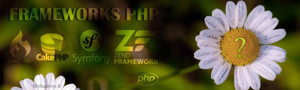 Frameworks PHP
