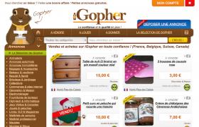 iGopher.fr
