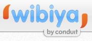 Logo Wibiya