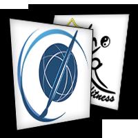 Création de logos professionnels