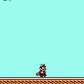Mario Bros en CSS3