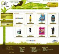 Boutique en ligne ÔAsia Fitness