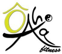Logo ÔAsia Fitness