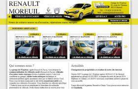 Renault Moreuil